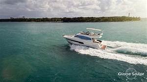 Prestige 460 Boat Specification Prestige 460