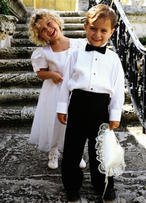 roles  children  weddings thriftyfun