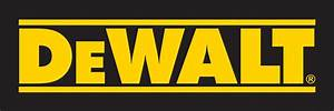 DeWalt Logo Font - forum   dafont.com