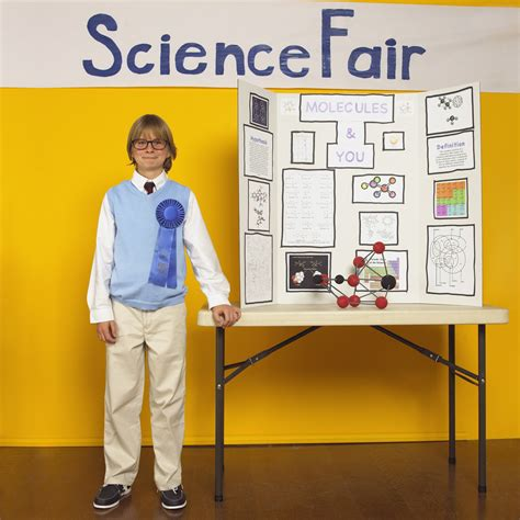 7th Grade Testable Science Fair Projects Sciencing