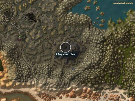 Onyxias Hort  Landmark  Map & Guide  Freier Bund