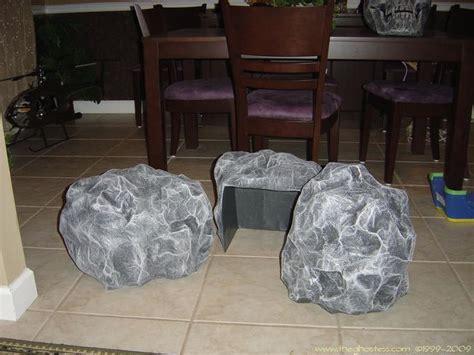 how to make rock rock on how to make fake rock from cardboard phone book n tape diy craft n handmade goodies