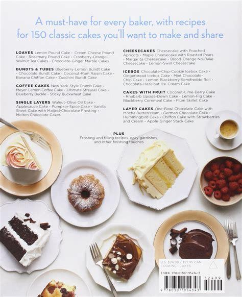 Apple Bundt Cake Martha Stewart