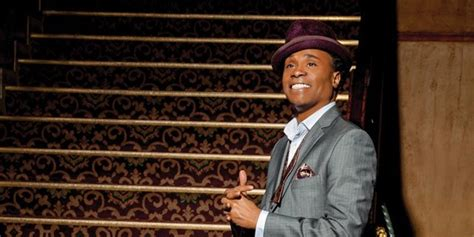 Music Mondays Tony Award Winner Billy Porter Monday