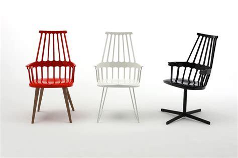 ergonomie cuisine kartell comback chair urquiola chaises