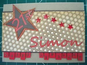 Fabriquer Carte Anniversaire : fabriquer carte anniversaire 32 photo de carte fait main ~ Melissatoandfro.com Idées de Décoration