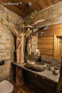 Pin, On, Natural, Stone, Vessel, Sinks
