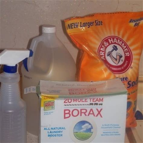 Homemade Disinfectant Cleaners | ThriftyFun