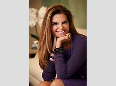 AFMW Maria Shriver, AwardWinning Journalist A Few
