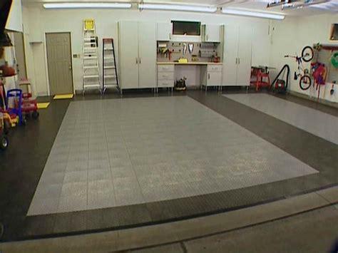 Divine Cheap Garage Flooring Ideas Image Roselawnlutheran