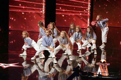 He super talent is the german version of the british talent show britain's got talent. Kinder vom Tanzclub Dash tanzen beim Supertalent von RTL