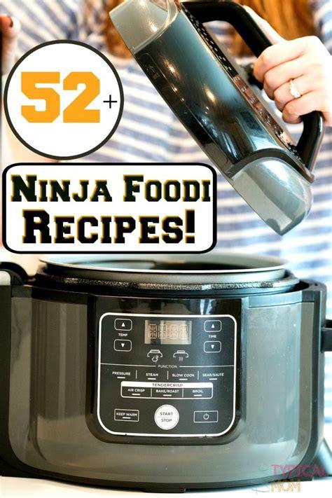 ninja foodi recipes youll love