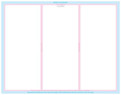 Free Brochure Template Tri Fold Brochure Template Free Blank Tri Fold Brochure Template Exle Mughals