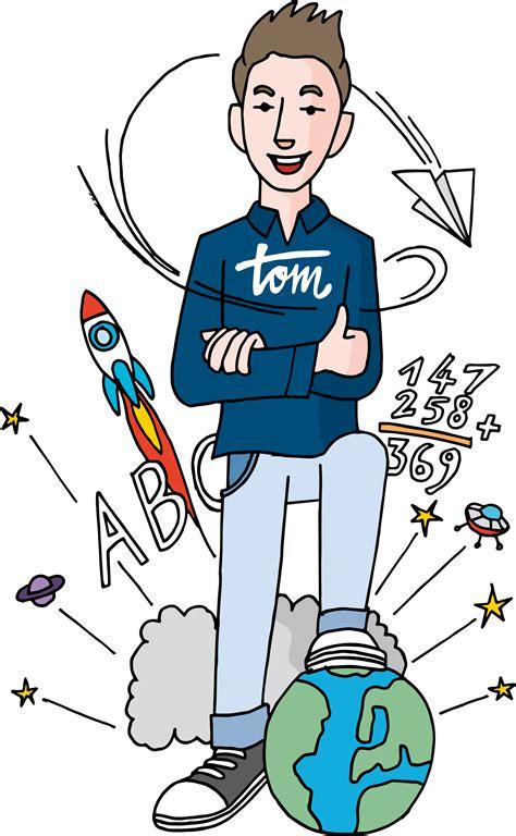 Sitemap  De Website Van Tomvandenberg