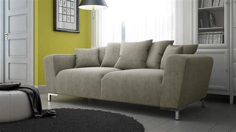 canapé en tissus le mobiliermoss tendance déco le canapé scandinave
