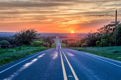 10 Best Road Trips In California Traveleering