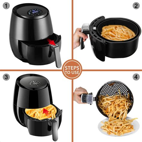 fryer air multi taxes shipped applicable vat include rice shown does china