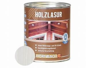 Holzlasur Weiß Innen : holzlasur wei 750 ml bei hornbach kaufen ~ Udekor.club Haus und Dekorationen
