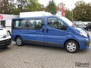 Nissan Primastar 9 Places : used nissan primastar 9 seater minibus ~ Melissatoandfro.com Idées de Décoration