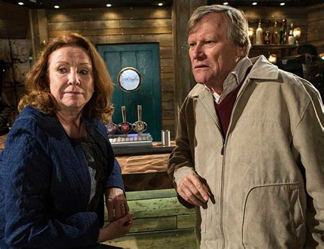 Coronation Street's Roy Cropper Is Set To Remarry