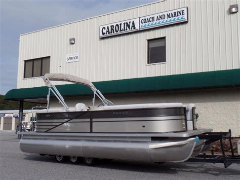 Crest Pontoon Boat Dealers In Nc by 2017 New Crest Pontoon Boats Pontoon Boat For Sale