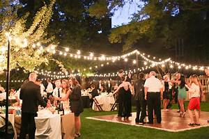 the great outdoors With free wedding venue ideas