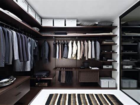 walk in closet modern design doc mobili s modern walk in closets digsdigs