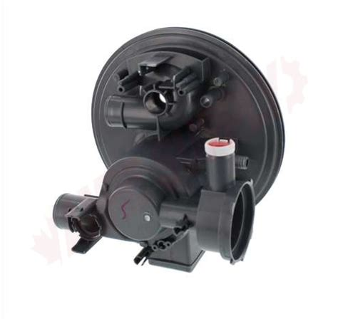 wgf ge dishwasher sump pump amre supply