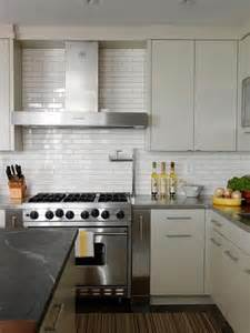 modern kitchen backsplash cameron macneil modern white kitchen design with gray modern cabinets white subway