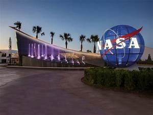 Kennedy Space Center Visitor Complex | PGAV