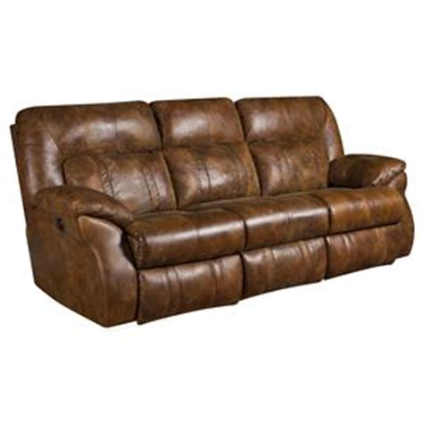 Southern Motion Power Reclining Sofa by Reclining Sofas Cities Minneapolis St Paul