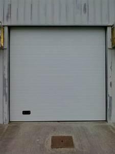 portes sectionnelles de garage ou service sur mesure With porte de garage sectionnelle la toulousaine