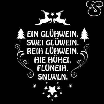 ein glühwein swei glühwein tasse ein gl 252 hwein swei gl 252 wein weihnachtsmarkt weihnachten t