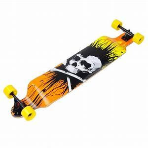 Cruiser Skateboard Trucks : pro longboard complete 41x9 1 2 cruiser skateboard ~ Jslefanu.com Haus und Dekorationen