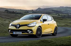 Renault Clio 2018 : 2018 renault clio r s trophy now on sale in australia ~ Nature-et-papiers.com Idées de Décoration