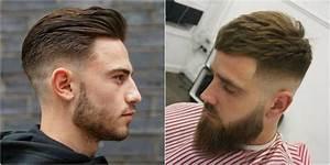 Dégradé Barbe Homme : coiffure homme 2018 d grad ~ Melissatoandfro.com Idées de Décoration