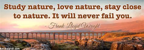 quotes bahasa inggris  nature  artinya ketik