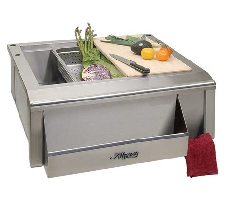 affordable kitchen sinks alfresco 30 quot versa sink system affordable outdoor 1179
