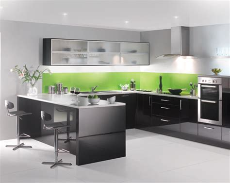 decoration ideas modern kitchen colorus and design ideas modern kitchen
