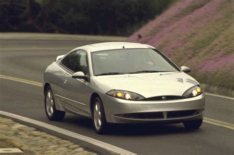 mercury cougar consumer guide auto