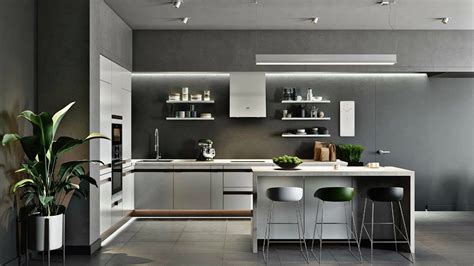 modern kitchen designs luxurious kitchen colors youtube