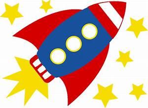 Space rocket clip art outline pics about space 2 image ...