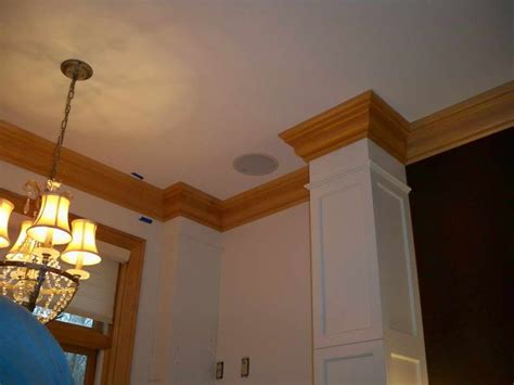 flat crown molding adds audacious luxury for every corner home depot crown molding prices http modtopiastudio
