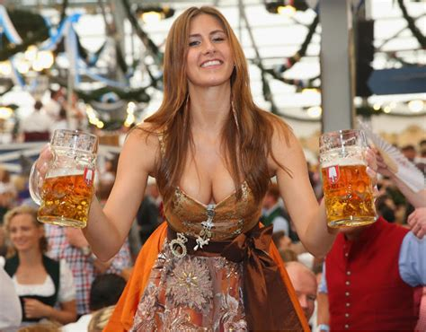 a trip to the german traditions in munich during
