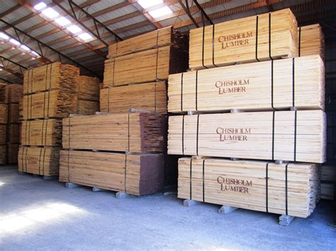 wholesale hardwood chisholm lumber