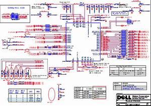 Dell Xps M1330 Schematic Diagram