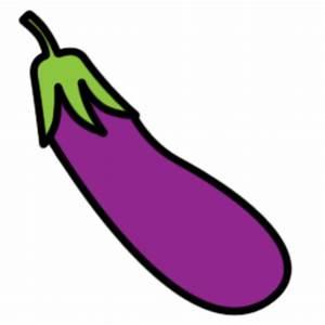 Eggplant | Free Images at Clker.com - vector clip art ...