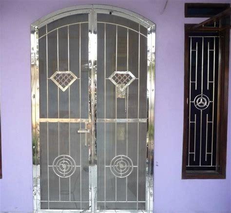 teralis pintu minimalis jendela rumah