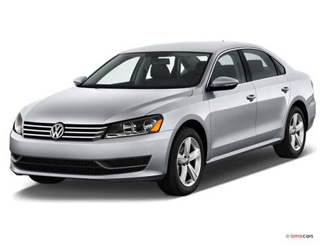 2012 Volkswagen Passat Prices, Reviews & Listings For Sale