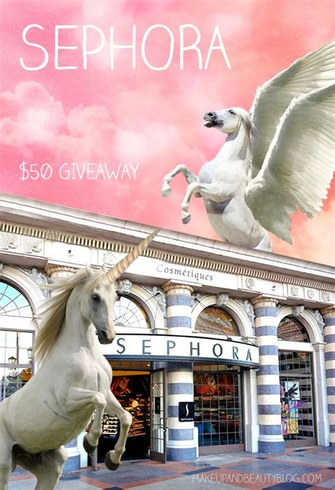 Find content updated daily for e gift card Enter to win a $50 Sephora e-gift card on Makeup and ...